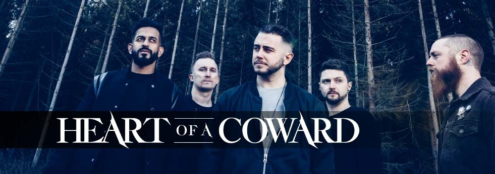 Heart Of A Coward